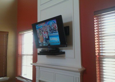 Affordable TV Mounting