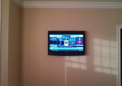 tv mount installer in charlotte