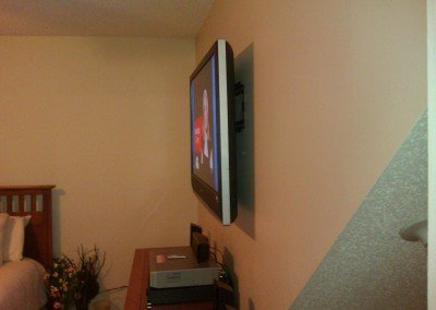 TV Mounting Service in Charlotte NC