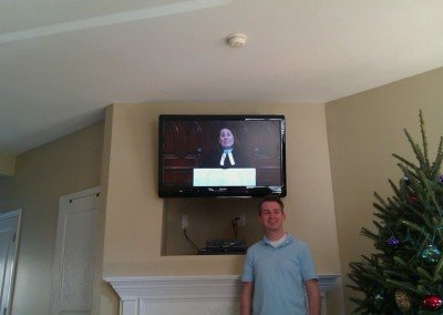 TV Wall Mount Installer