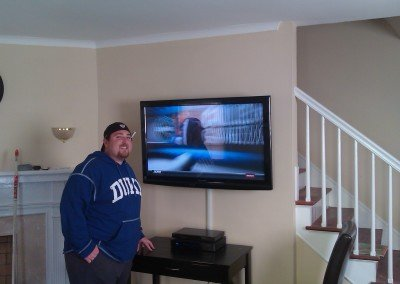 TV Mounting Service Charlotte