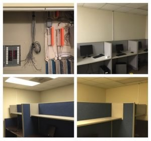 commercial low voltage wiring