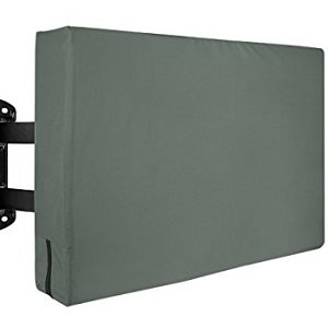 cover for outdoor tv mounting