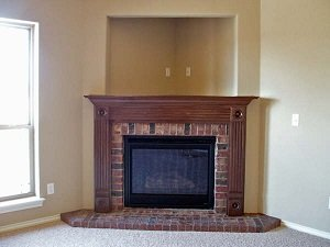 Fireplace Tv Mounting And Wiring Service Charlotte Nc