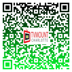 tv mount charlotte android app Google Play Store qr code and download link