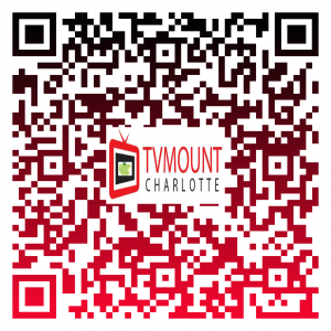 tv mount charlotte iOS app Apple iTunes qr code and download link