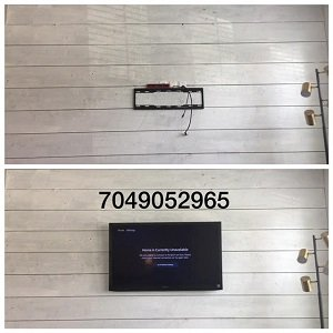 tv mounting service 4-2-2018 (2)