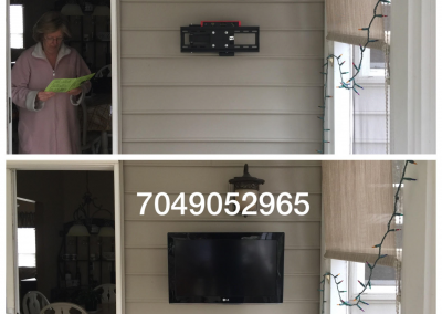 tv mounting service 4-4-2018 (1)