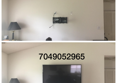 tv mounting service 4-4-2018 (2)