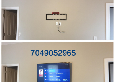 tv mounting service 4-4-2018 (4)