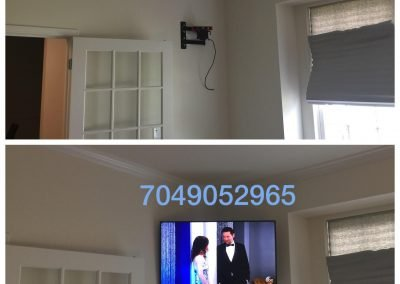 TV Mounting Service Charlotte 5-21-2018 (15)