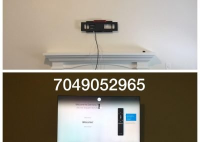 TV Mounting Service Charlotte 5-21-2018 (16)