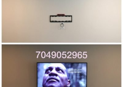 TV Mounting Service Charlotte 5-21-2018 (21)