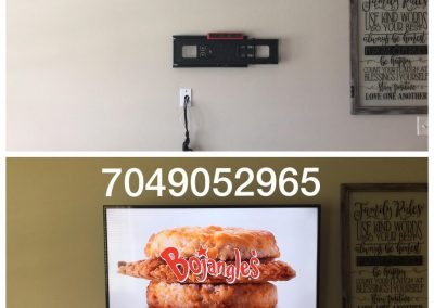 TV Mounting Service Charlotte 5-21-2018 (27)