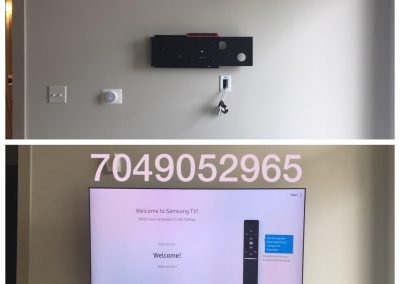 TV Mounting Service Charlotte 5-21-2018 (8)