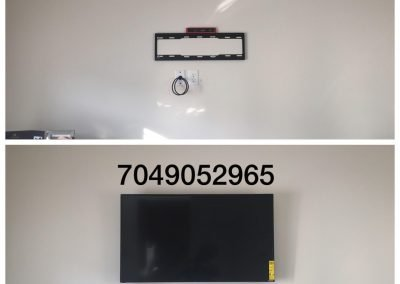TV Mounting Service Charlotte 5-21-2018 (9)