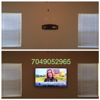 tv mounting service 4-26-2018 (2)