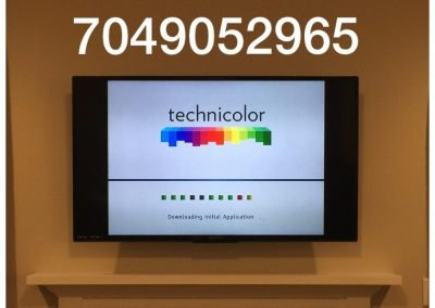 TV Mounting Service Charlotte 6-12-2018 (1)