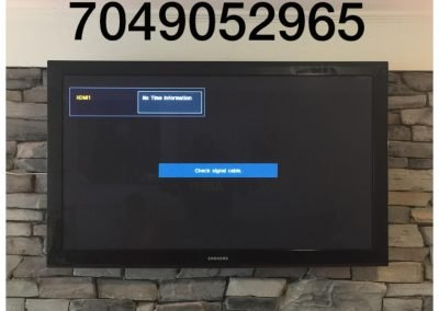 TV Mounting Service Charlotte 6-16-2018 (5)