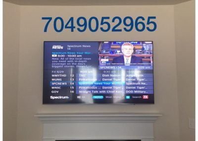 TV-Installation-Charlotte 7049052965 (7)