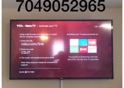 TV-Mounting-Service-Charlotte 7-12-2018 (10)