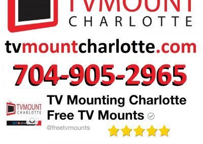 TV-Mounting-Charlotte 8-9-2018 (2)