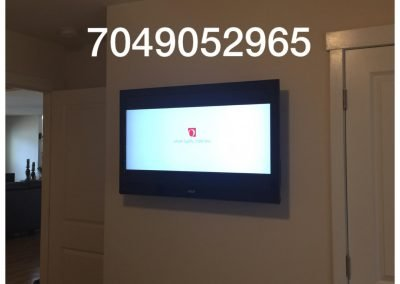 TV Mounting Service Charlotte 704-905-2965 (13)