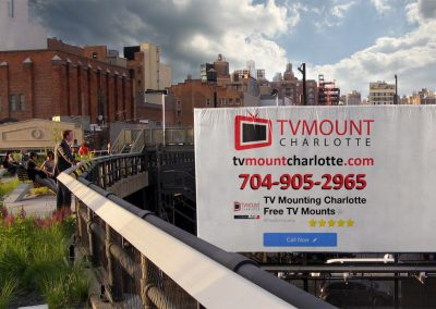 TV Mounting Service Charlotte 704-905-2965 (2)