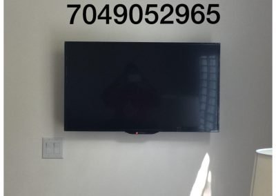 TV Mounting Service Charlotte 704-905-2965 (21)