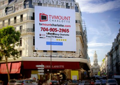 TV Mounting Service Charlotte 704-905-2965 (4)