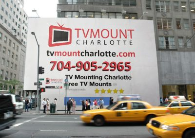 TV Mounting Service Charlotte 704-905-2965 (6)
