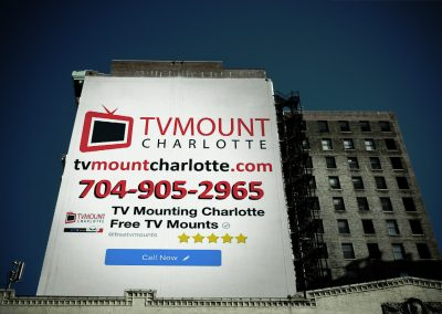 TV Mounting Service Charlotte 704-905-2965 (8)